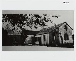 Primary view of object titled '[Arcadius Steinle House Photograph #2]'.