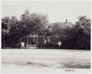 Primary view of object titled '[Antlers Hotel Photograph #6]'.