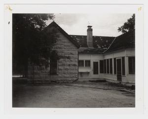 Primary view of object titled '[Paul Ingenhuett Home Photograph #2]'.