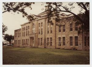 Primary view of object titled '[Medina County Courthouse Photograph #3]'.