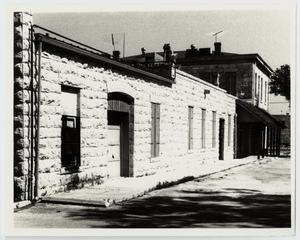 Primary view of object titled '[Joseph Dienger Building Photograph #3]'.