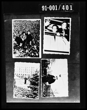 Primary view of object titled 'Evidence: 4 Snapshots [Print]'.