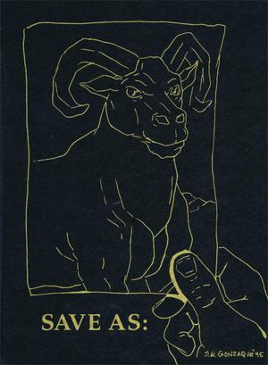 Primary view of object titled 'Ram's Horn, Yearbook of Texas Wesleyan University, 1995'.