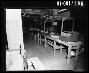 Primary view of object titled 'Texas School Book Depository #1'.