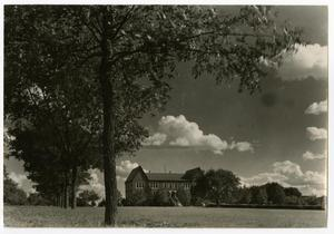 Primary view of object titled 'Weir, Administrative Building of Schreiner Institute'.