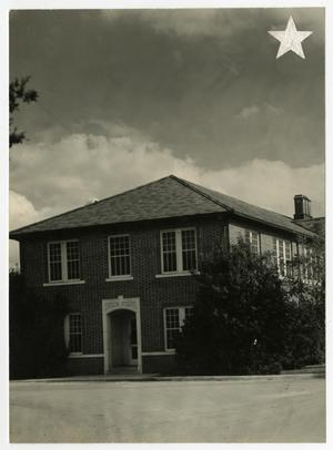 Primary view of object titled 'Hoon Hall'.