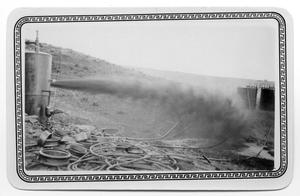 Primary view of object titled 'Oil Well Venting'.