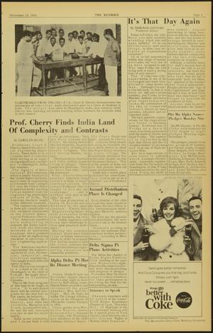 Oxnard Press Courier, November 13, 1964 | NewspaperArchive®