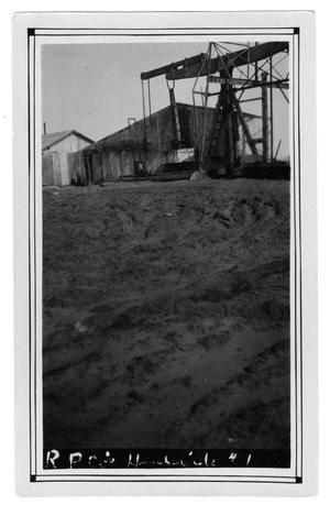 Primary view of object titled 'Hendricks Oil Well'.