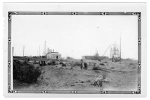 Primary view of object titled 'Boiler House and Battery'.