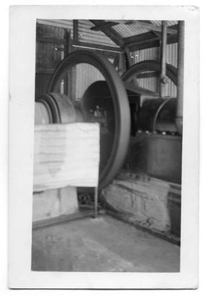 Primary view of object titled 'Engine House'.