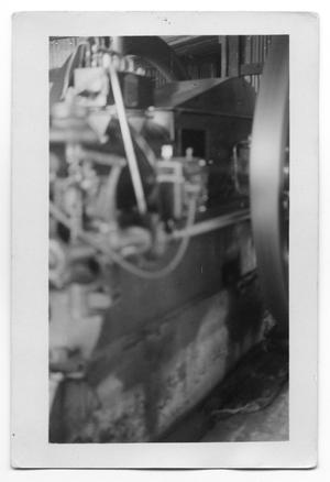 Primary view of object titled 'Engine'.