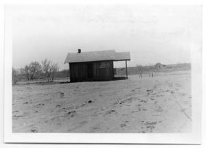 Primary view of object titled 'Guthrie Post Office'.