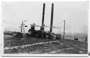 Primary view of object titled 'Boiler Plant'.