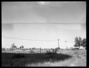 Primary view of object titled 'Rural Scene in Odessa'.