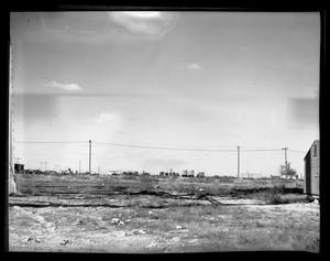 Primary view of object titled 'Empty Lot'.