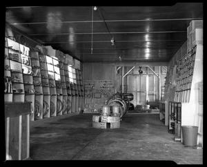 Interior of Midwest Equipment Company