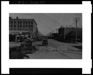 Primary view of object titled 'Cars on Street'.