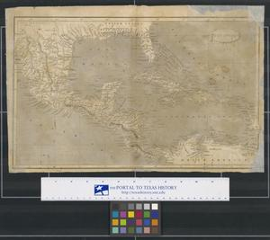Primary view of object titled 'West Indies'.
