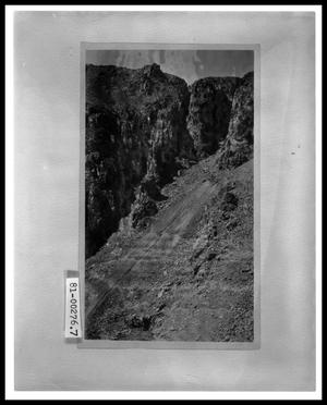 Primary view of object titled 'Mountain Pass'.