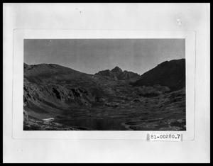 Primary view of object titled 'Mountain Scenes'.