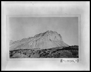 Primary view of object titled 'Mountain View'.