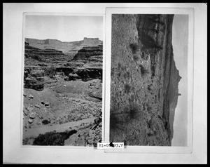 Primary view of object titled 'Geological Formations'.