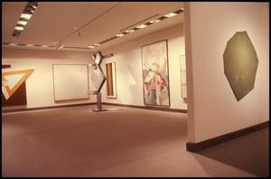 Primary view of object titled 'American Art Since 1945 [Exhibition Photographs]'.