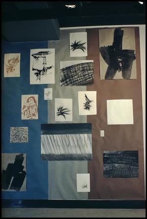Italian Sculptors of Today [Exhibition Photographs], Italian Sculptors of Today