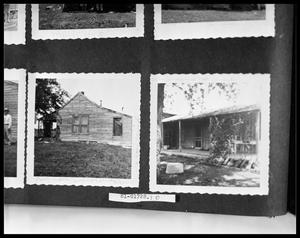 Primary view of object titled 'Exterior House'.