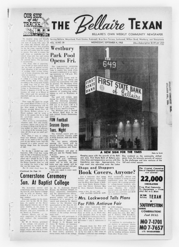 september 4 1963 Gallery