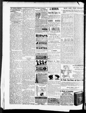 The Florida Sentinel (Pensacola, Fla ), Vol  13, No  29, Ed