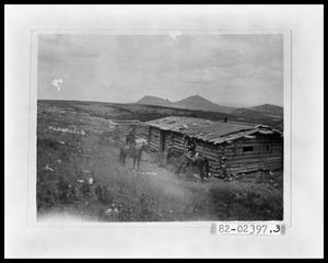 Primary view of object titled 'Clack Family New Mexico Ranch'.