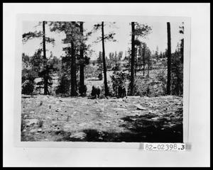 Primary view of object titled 'John S. Clack Ranch'.