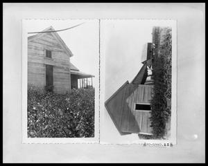Primary view of object titled 'Run Down House #1'.