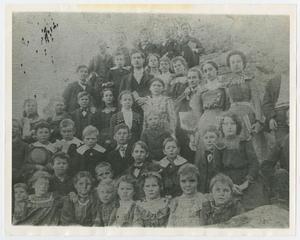 [Photograph of Prairie School]