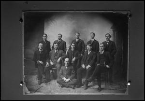 [Portrait of City Officials]