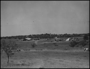 [Photograph of a Ranch]