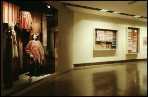 Primary view of object titled 'Guatemalan Textiles from the Collection of Patsy and Raymond D. Nasher [Photograph DMA_0262-08]'.