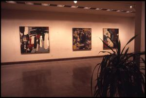 Primary view of object titled 'James Brooks [Photograph DMA_0231-06]'.
