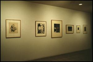 Primary view of object titled 'A Print History: The Bromberg Gifts [Photograph DMA_0271-05]'.