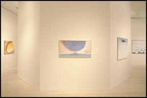 Primary view of object titled 'Georgia O'Keeffe 1887-1986 [Photograph DMA_1415-54]'.