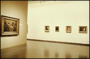 Primary view of object titled 'Impressionism and the Modern Vision [Photograph DMA_1308-23]'.