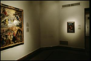 Primary view of object titled 'El Greco of Toledo [Photograph DMA_1316-08]'.