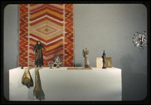 Primary view of object titled 'Religious Art of the Western World [Photograph DMA_0157-24]'.