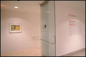 Primary view of object titled 'Art at Square One: Russian Avant-Garde Works on Paper [Photograph DMA_1541-12]'.
