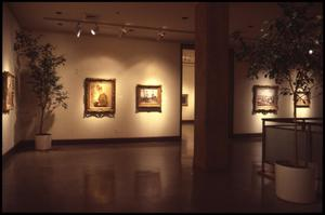 Primary view of object titled 'Dallas Collects: Impressionist and Early Modern Masters [Photograph DMA_0255-09]'.