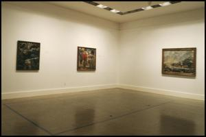 Primary view of object titled 'Impressionism and the Modern Vision [Photograph DMA_1308-27]'.