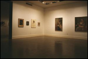 Primary view of object titled 'Arshile Gorky, 1904-1948: A Retrospective [Photograph DMA_1307-19]'.