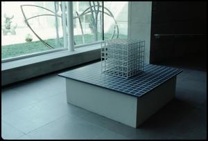 Primary view of object titled 'A Century of Modern Sculpture: The Patsy and Raymond Nasher Collection [Photograph DMA_1400-08]'.
